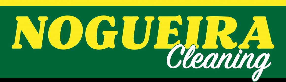 Nogueira Cleaning – Logo Renewal