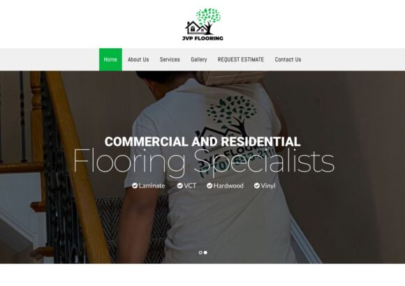 JVP Flooring