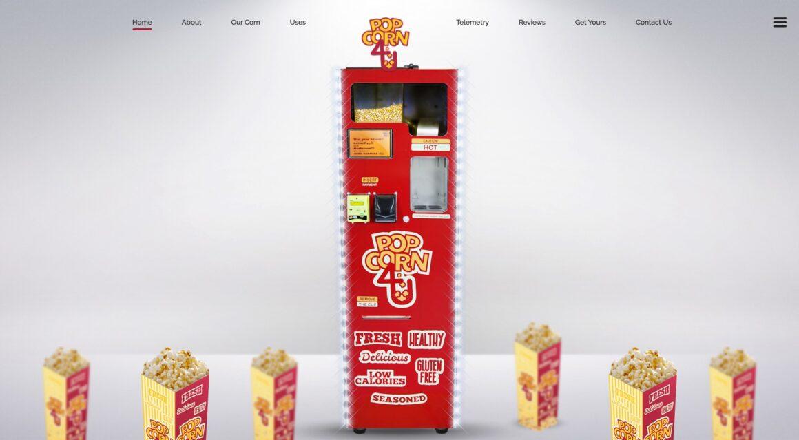 Popcorn 4 You