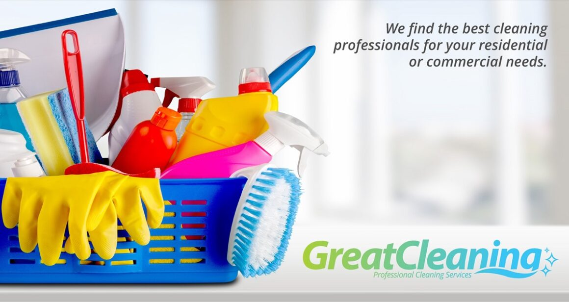 Great Cleaning Services
