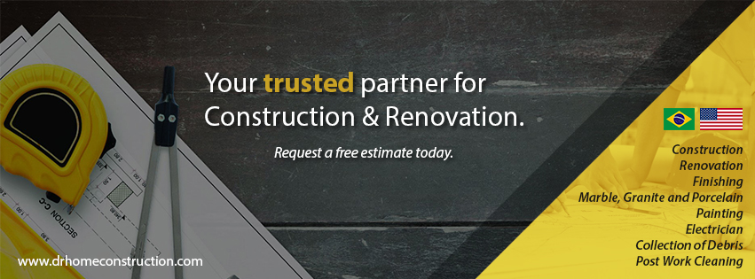 Dr Home Construction