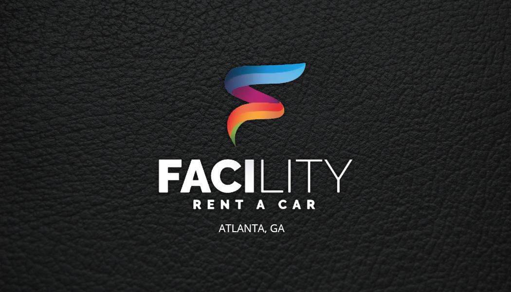 Facility Rent a Car