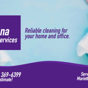 Bruna Cleaning Services