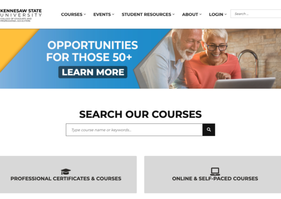 CPE – Kennesaw State University